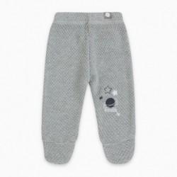 Pantalón tricot MINIGRA