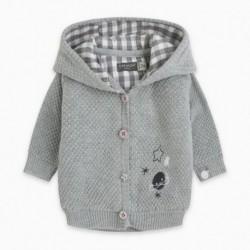 Chaqueta tricot MINIGRA