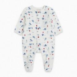 Pijama punto MINIBALLOON