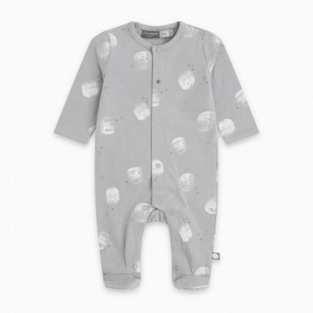 Pijama punto MINIMOON