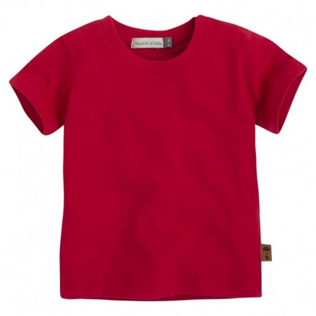 Camiseta punto BBPLAIN