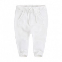 Pantalón tricot MININIDO