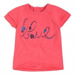Camiseta Bebé Niña Blue