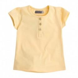 Camiseta Bebé Niña Yellow