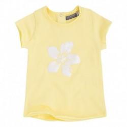 Camiseta Bebé Niña Ibiscus