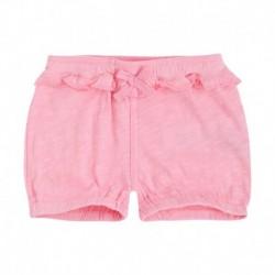 Pantalón Bebé Niña Bloomer