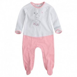 Pijama Bebé Niña Sosweet