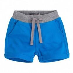 Pantalón Bebé Niño School azul