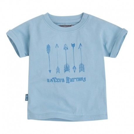 Camiseta Bebé Niño Rythm