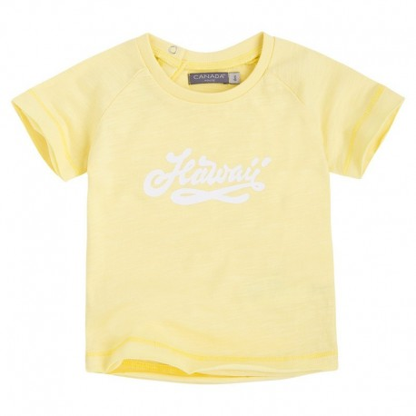 Camiseta Bebé Niño Hawai