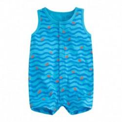 Pijama Bebé Niño Redfish