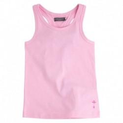 Camiseta Niño Basquet rosa