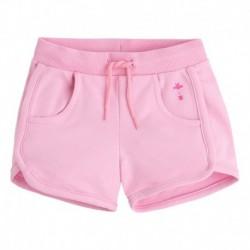 Pantalón Niña Class rosa