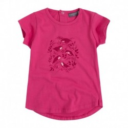 Camiseta Niña Oiseau