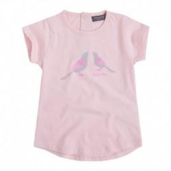 Camiseta Niña Lovely