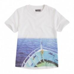 Camiseta Niño Prow