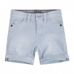 Pantalón Niño Indian azul
