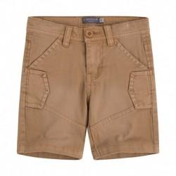 Pantalón Niño Campero marrón