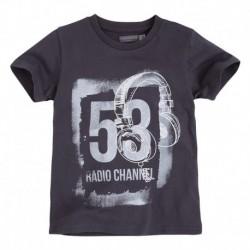 Camiseta Niño Radio