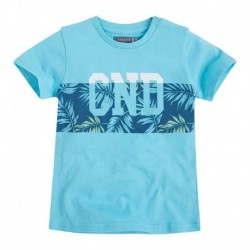 Camiseta Niño Forest