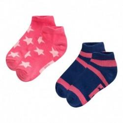 Pack Calcetines Niño rosa