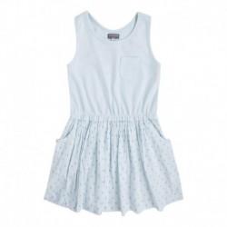 Vestido Niña Blueflower