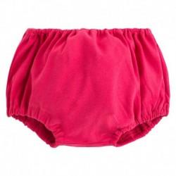 Culote Recién Nacido Mininicki rosa