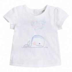 Camiseta Recién Nacido Minibubles