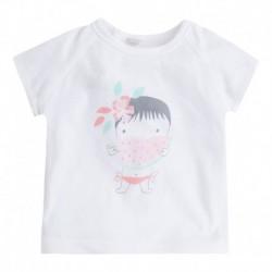 Camiseta Recién Nacido Minililo