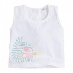 Camiseta Recién Nacido Minipelican