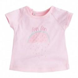 Camiseta Recién Nacido Miniseeds