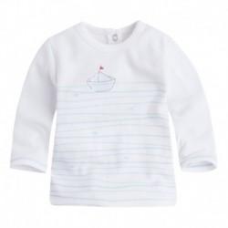 Camiseta Recién Nacido Miniboat