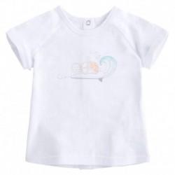 Camiseta Recién Nacido Miniola
