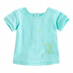 Camiseta Recién Nacido Miniocell