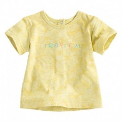 Camiseta Recién Nacido Miniananas