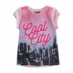 Camiseta Niña Cool