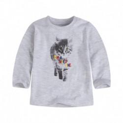 Camiseta bebé niño BBWild