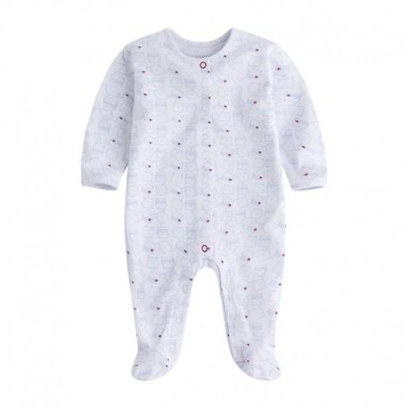 sombras de Nueva York diseño distintivo Pijama recién nacido Minicaptain - Canada House