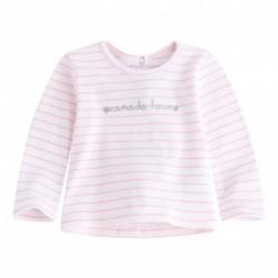 Camiseta recién nacido Minisweet