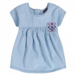 Vestido bebé niña BBPocket
