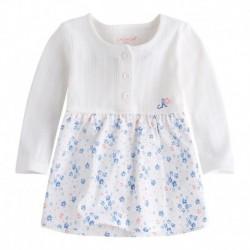 Vestido recién nacido Miniping