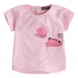 Camiseta Bebé Niña BBGuepocket