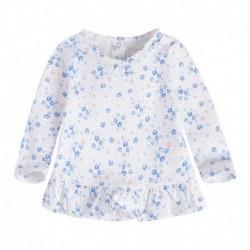 Blusa recién nacido miniping