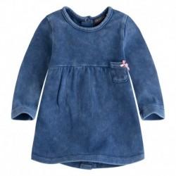 Vestido recién nacido Minimare