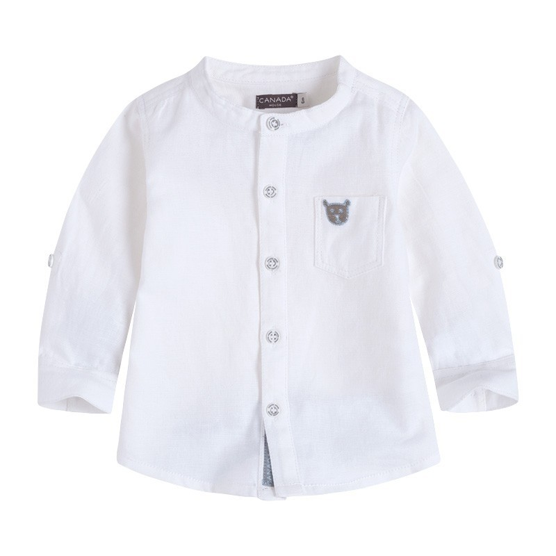 c9fb3a9c5b6 Camisa bebé niño BBWalter - Canada House