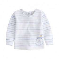 Camiseta recién nacido Minilin