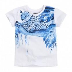 Camiseta niño Pardus