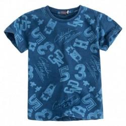 Camiseta niño Signs