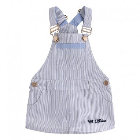 Vestido bebé niña  BBList