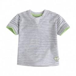 Camiseta bebé niño BBBic